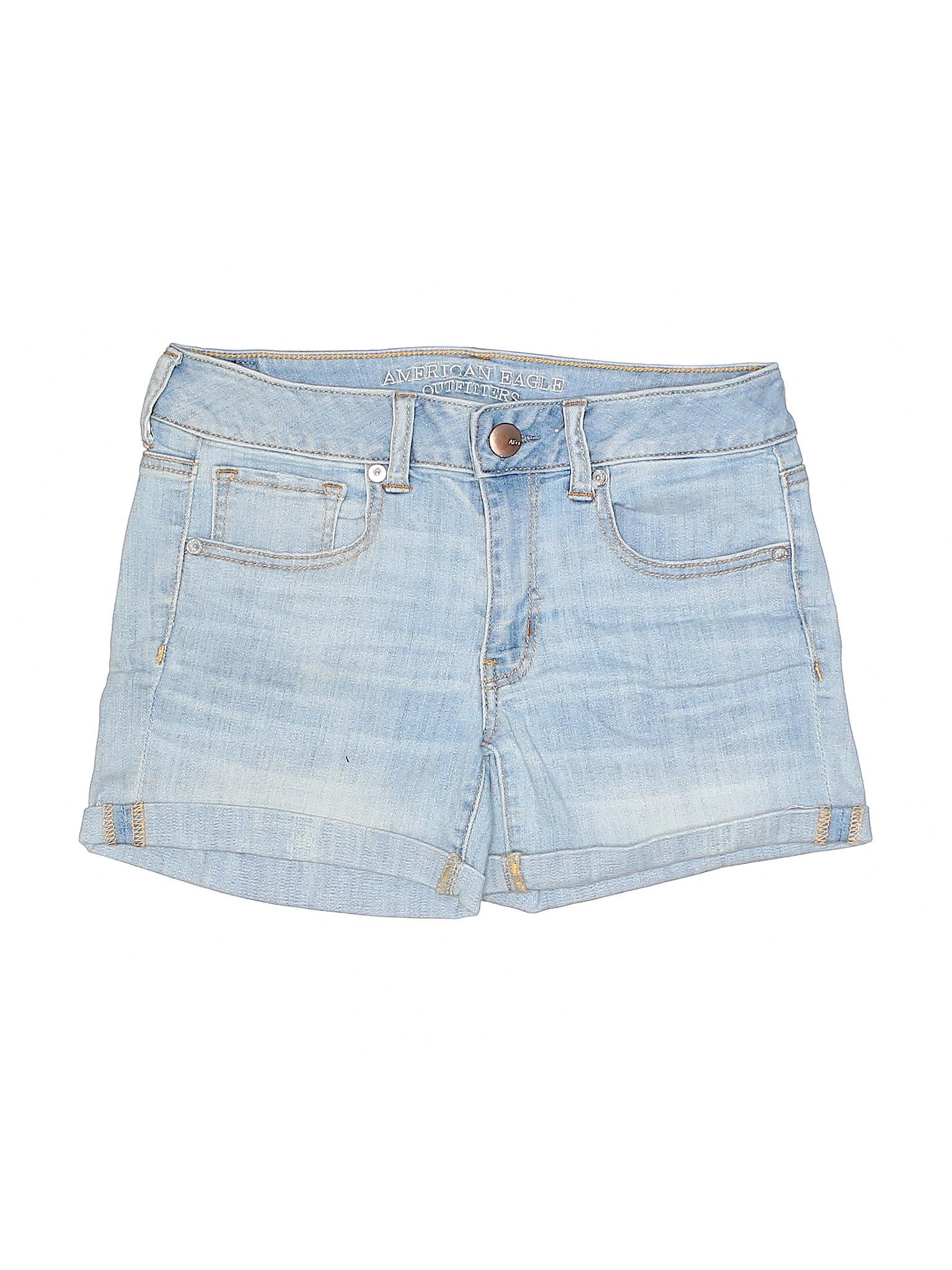 American Denim Boutique Outfitters Eagle Shorts gwq6nnA84