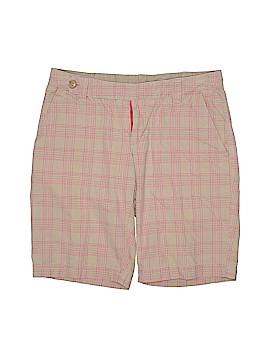 The North Face Khaki Shorts Size 4