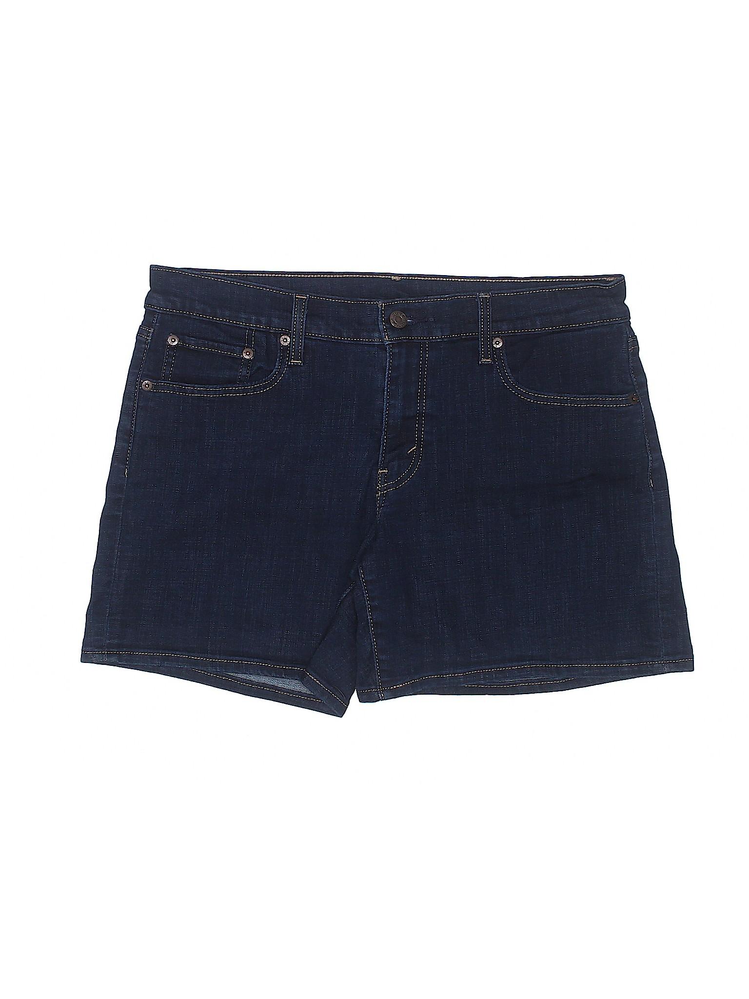 Levi's Levi's Boutique Boutique Shorts Denim Shorts Denim vxwqRI