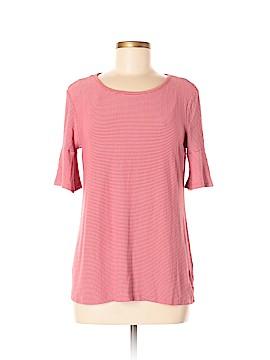 LC Lauren Conrad 3/4 Sleeve Top Size M