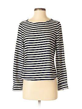 Ann Taylor Factory Long Sleeve Blouse Size XS (Petite)