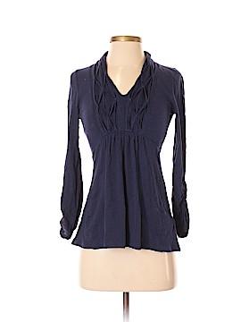 Deletta Long Sleeve Top Size XS