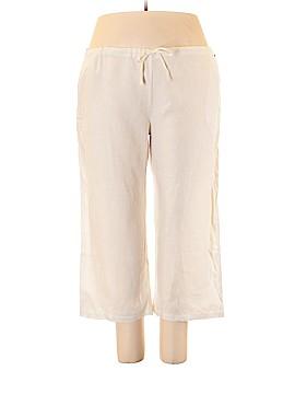 Mossimo Linen Pants Size XXL
