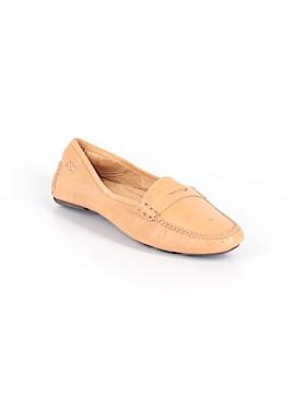 Patricia Green Flats Size 9 1/2