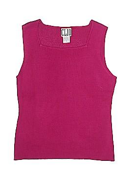 Clio Silk Pullover Sweater Size M