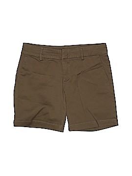 Kut from the Kloth Khaki Shorts Size 4