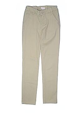 Cat & Jack Khakis Size 10