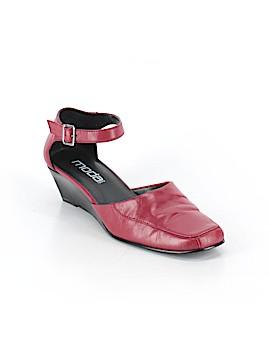 Moda Spana Wedges Size 8 1/2