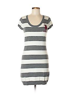 U.S. Polo Assn. Casual Dress Size M