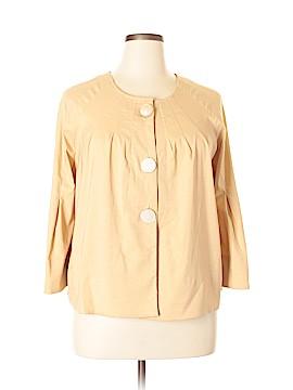 Ashley Stewart Long Sleeve Blouse Size 14 - 16W