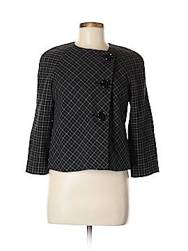 AK Anne Klein Wool Coat Size 6 (Petite)