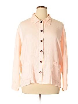 Kiko Long Sleeve Blouse Size 2X (Plus)