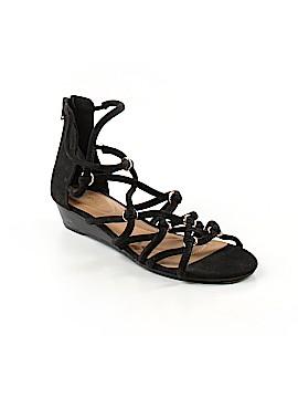 Lane Bryant Sandals Size 9 (Plus)