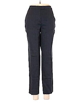 Zara Basic Linen Pants Size 8