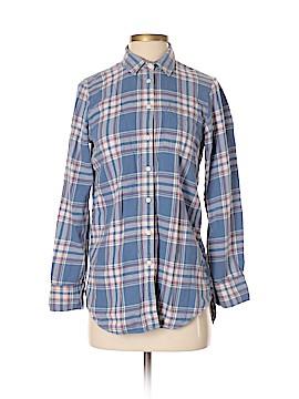 Rivet & Thread Long Sleeve Button-Down Shirt Size S