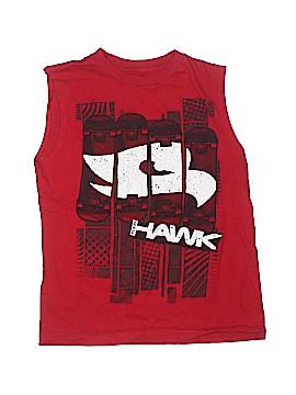 Hawk Sleeveless T-Shirt Size 11 - 12