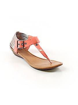 SM Sandals Size 8