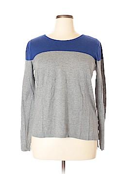 CALVIN KLEIN JEANS Pullover Sweater Size XL
