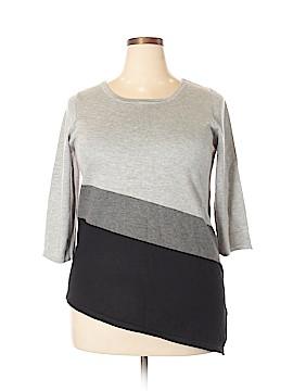 DressBarn Pullover Sweater Size XL (Petite)