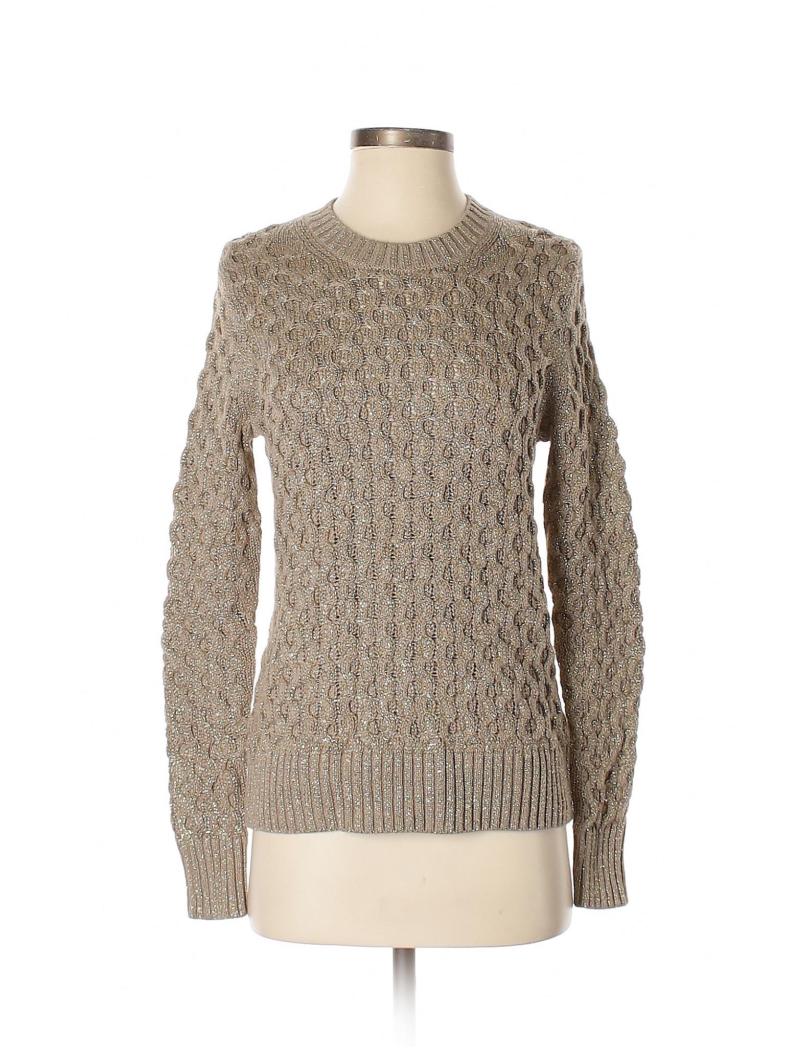 Crew Pullover Crew Sweater J Boutique Pullover J Boutique Sweater 6CZnqFSwxn