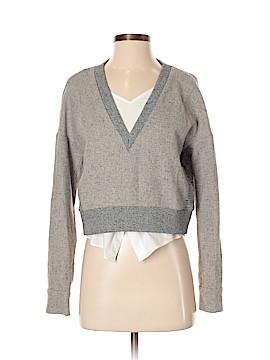 10 Crosby Derek Lam Pullover Sweater Size 2