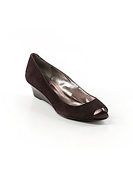 Calvin Klein Wedges Size 6 1/2