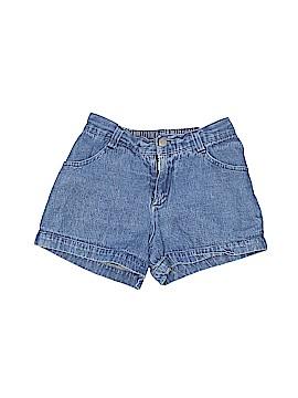 Babyfair Denim Shorts Size 8