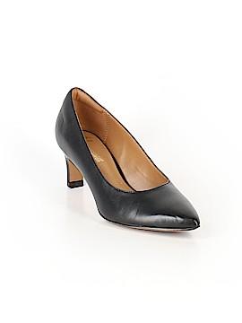 Clarks Heels Size 6