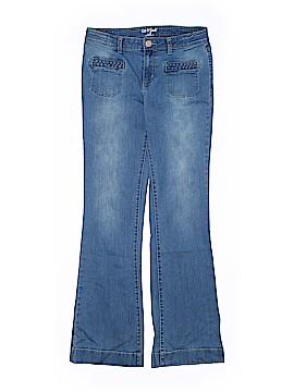 Cat & Jack Jeans Size 16