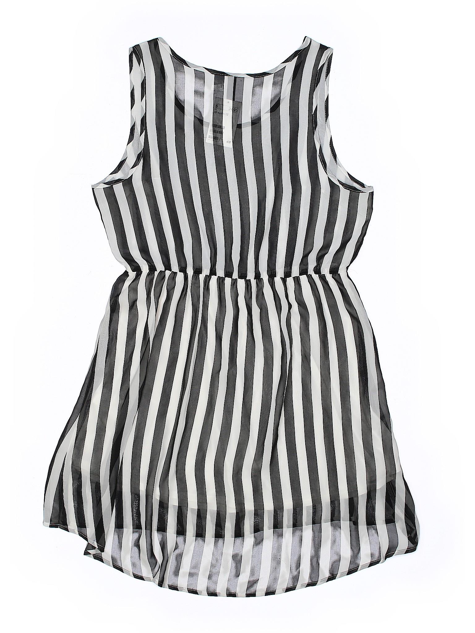 by H Casual winter Boutique Divided Dress amp;M fS4En0qx