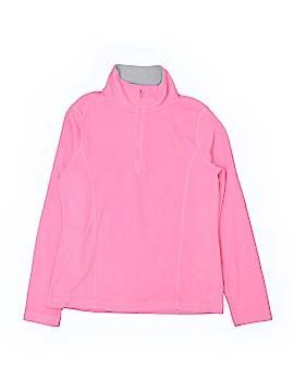 Danskin Now Fleece Size S