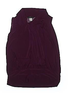 American City Wear Sleeveless Top Size 2X (Plus)