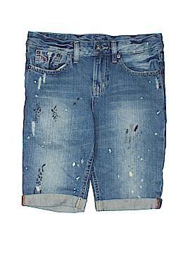 Polo by Ralph Lauren Denim Shorts Size 10