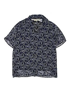 Essentials Short Sleeve Blouse Size 22 (Plus)