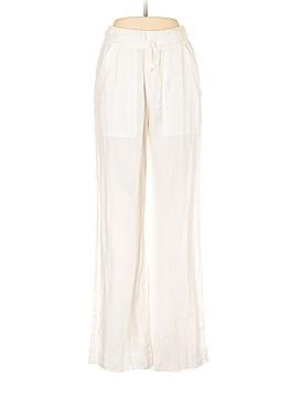 Bella Dahl Linen Pants Size XS