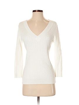 Anne Klein Sport Pullover Sweater Size S