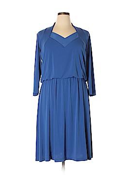 Simonton Says Casual Dress Size XL