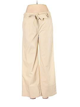Ann Taylor LOFT Khakis Size 7