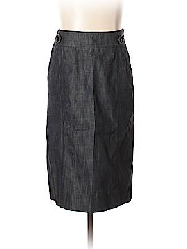 Classiques Entier Denim Skirt Size 2