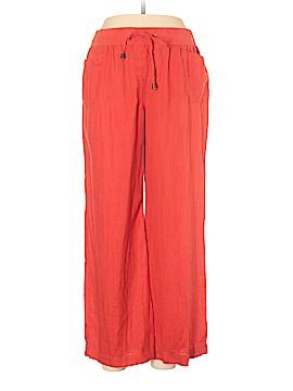 Style&Co Linen Pants Size 12