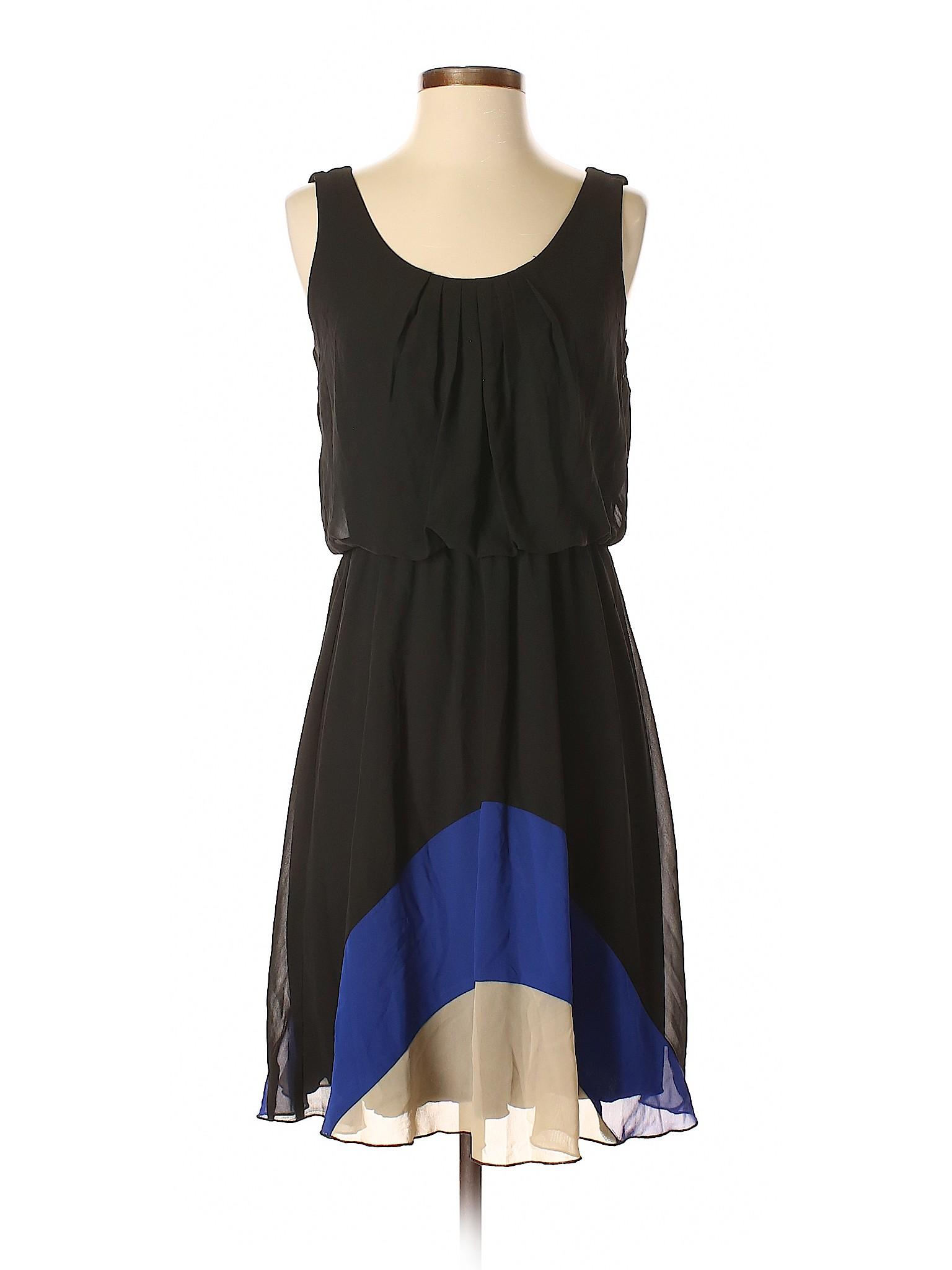 Boutique En Focus Winter Studio Dress Casual YYUSWp