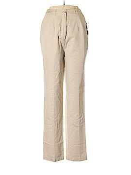 David Brooks Khakis Size 8