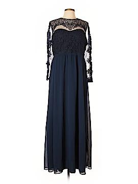 Club L Cocktail Dress Size L