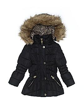 Catherine Malandrino Coat Size 4