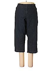 Lee Women Jeans Size 24W (Plus)