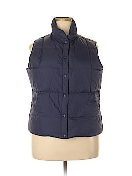 Lands' End Sport Vest Size XL