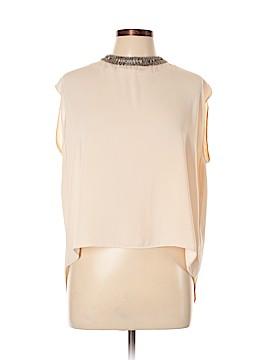 C. Luce Sleeveless Blouse Size L