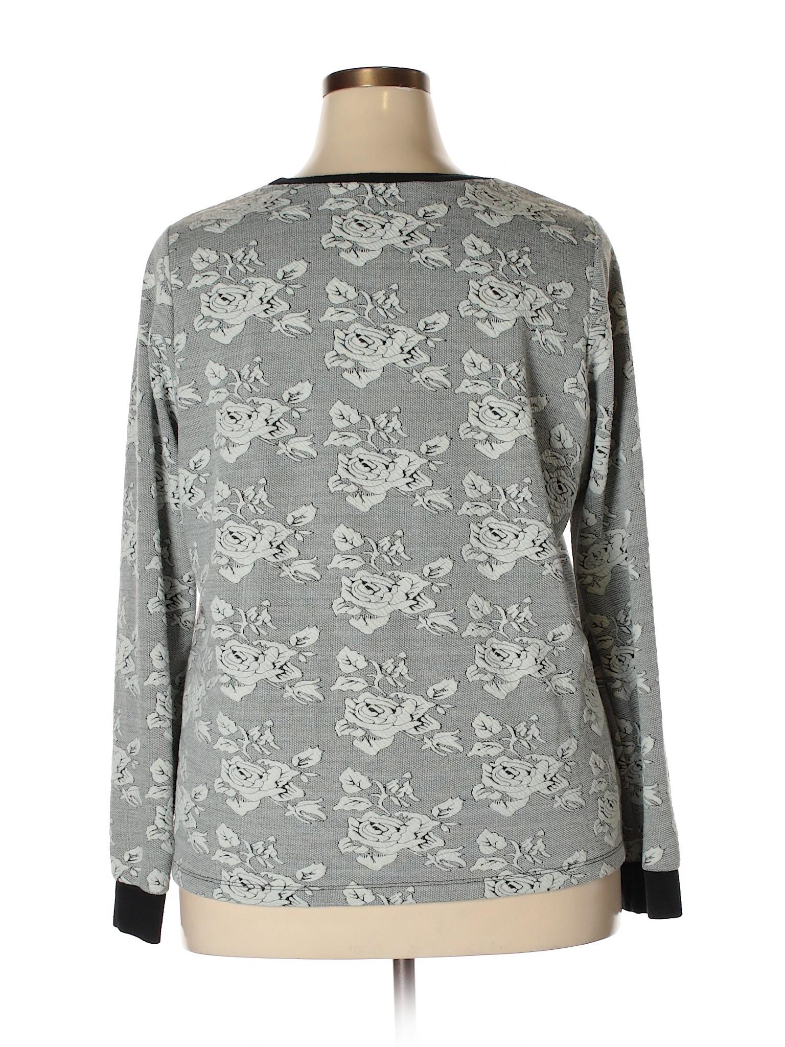 Sweater Boutique winter Pullover Dakota BB rqrwfxIp