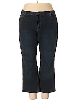 Caslon Jeans Size 22 (Plus)