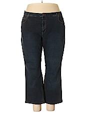 Caslon Women Jeans Size 22 (Plus)